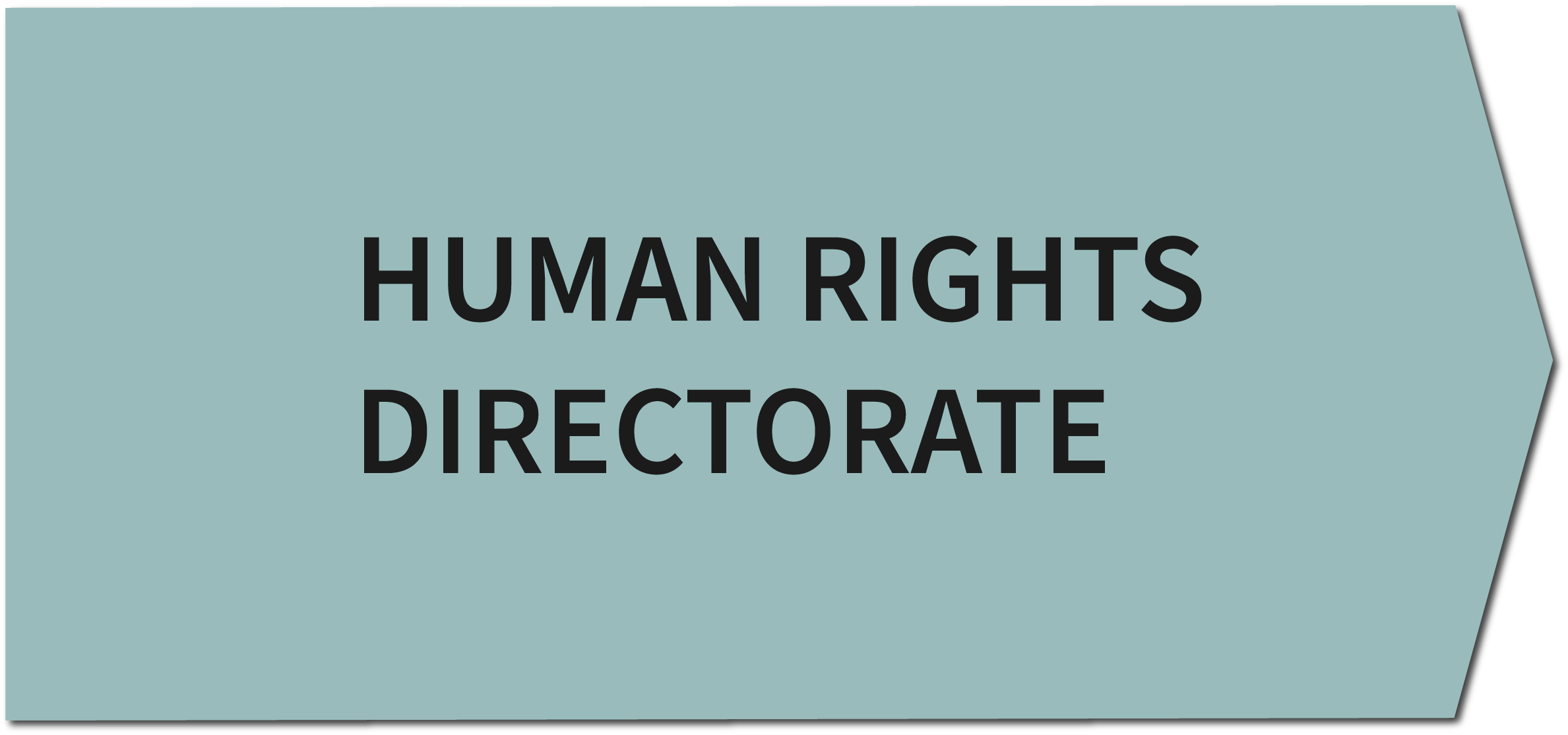 Human Rights Directorate